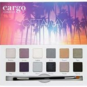 Cargo Getaway Palette